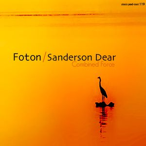 Foton + Sanderson Dear - Combined Force