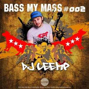 Dj Leemp - Bass My Mass mixtape #002