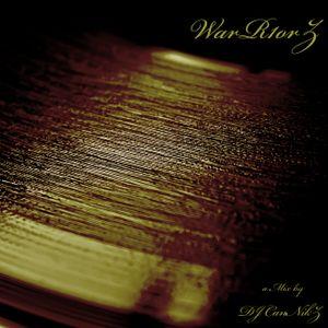 DJ CanNikZ - WarR1orZ (www.dougegen.de Exclusive Mix #1 2013)