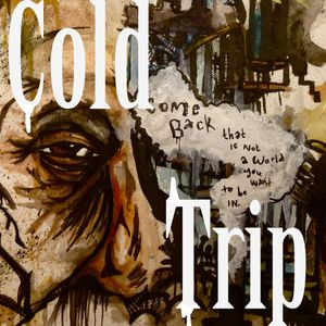 Cold Trip: A Collection of Cold Electronica, Witch house, Trip-hop, Ambient and Everything Weird.