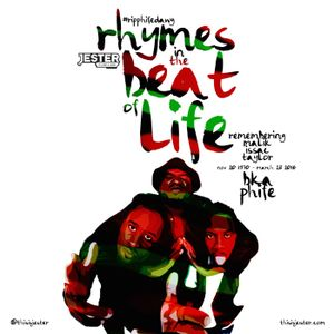 JESTER PRESENTS A TRIBE CALLED QUEST – RHYMES IN THE BEAT OF LIFE