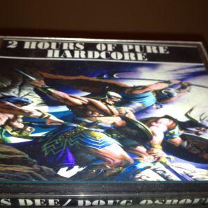 (Double Tape Pack) 2 Hours Of Pure Hardcore - Doug Osbourne side 2- July 1992 DAT