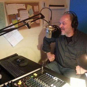 5η Εκπομπή Radioblogspot - Entropia Radio