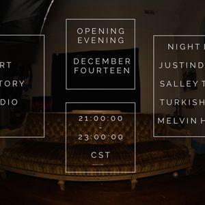 Art History Radio: Opening Evening