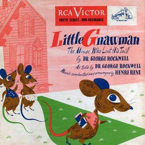 Little Gnawman V Oleg Kostrow