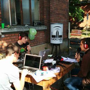 Frühstück ! La matinale de Radio MNE #100 25.06.15