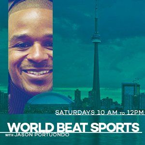 World Beat Sports - Saturday June 27 2015