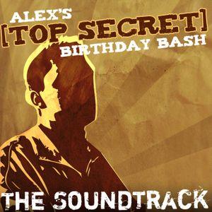 The Top Secret Party Soundtrack
