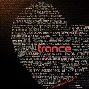Let the trance be your sound 001(best in july)