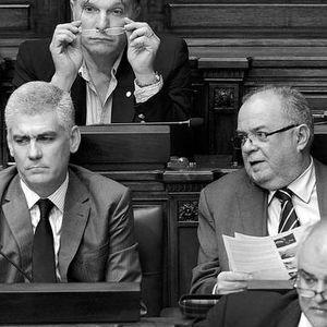 Diputados votaron NO a la investigadora de Aire Fresco