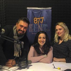 KENT FM Rabarba - 19 Ocak 2017 Perşembe