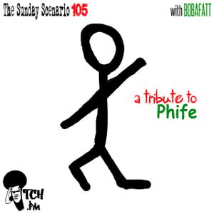a tribute to Phife