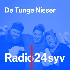 De Tunge Nisser - highlights 24-12-2014 (2)