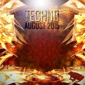 Techno Mix, August 2015