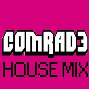 DJ COMRAD3-2013 House Mix