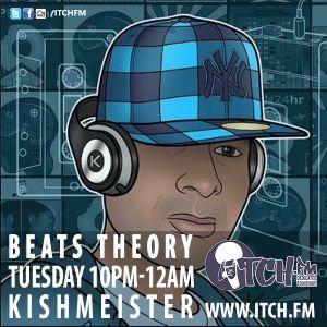 Kishmeister - BEATS THEORY - 02