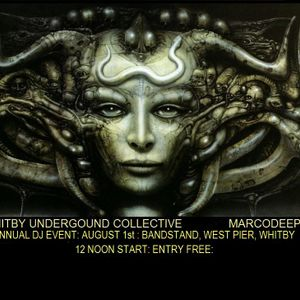 """DJ MARCODEEP  """"ESSENCE OF DEEP"""" enjoy the groove, comments are encouraged, happiness and prosperity"""