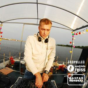 Artis live part 1 - Sunset cruise with Kaspar Kondrat 13-08-2011