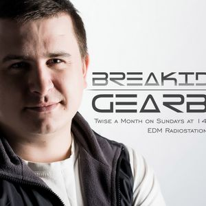 Gearbox #28 (06.08.17)