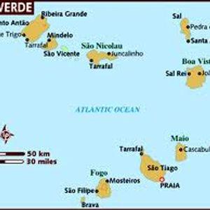 DJ Fitz - Funana Forever (Return to Cabo Verde).