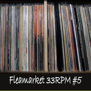 Small fleamarket 33 RPM #5