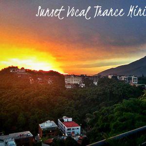 Sunset Vocal Mini-Mix