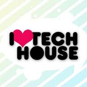Dj Skitronix - Tech-House ( October Mix )