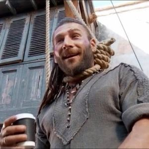 "Black Sails: XXVII ""Van is Hung like a Mofo"""