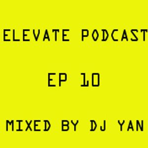 Elevate Podcast Ep 10