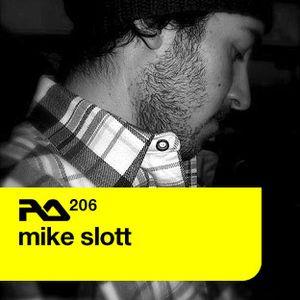 RA.206 Mike Slott
