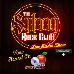 The Saloon Rock Club (12/2/17)