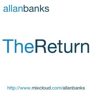 Allan Banks - The Return (GrooveMonkey @ Source)