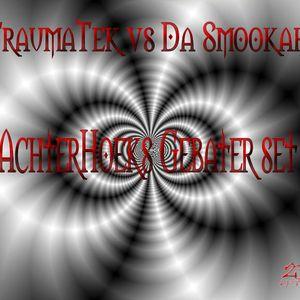 TraumaTek vs The Smookah-Achterhoeks gebater set
