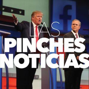 Las Pinches Noticias #4