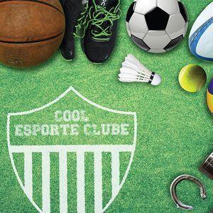 Cool Esporte Clube (Edição 18 de Janeiro)