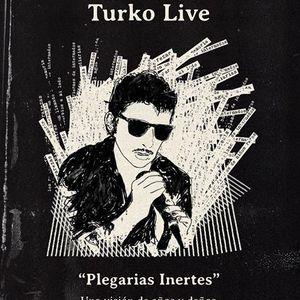 CROMOSOMOS - TURKO LIVE (07/09/16)