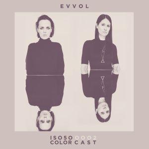 Colorcast OOO2: Evvol