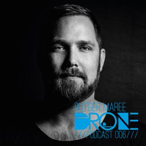 DRONE Podcast 006 - Rutger Maree