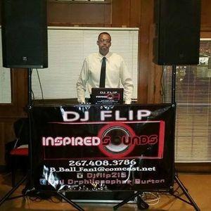 Dj Flip New Years 2016 Reggae Party Starter Mix