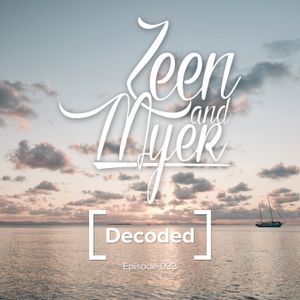 Zeen & Myer - Decoded 033