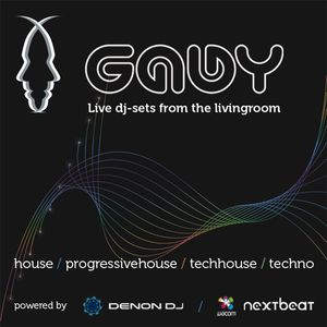 G.A.B.Y - Progressive Breaks mix April 2011