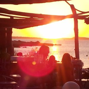 Let the Sunshine ( Funky Summer House Mix )