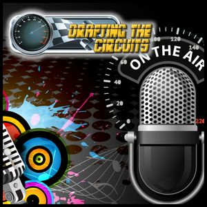 Podcast: Drafting the Circuits: Jul. 5, 2016