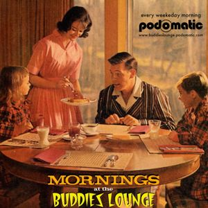 Mornings At The Buddies Lounge – Tuesday  11/22/16 (Dusty Springfield)