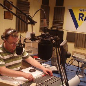 Today's Music Through The Years Radiowey.co.uk 10-11pm Tue 12Jul16