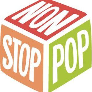 Non Stop Pop Show 12 - 23/2/2015