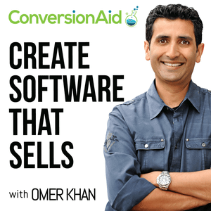 031: How This Non-Technical Founder Launched Two Successful SaaS Startups - with Hiten Shah