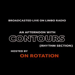 Limbo Radio: Contours x On Rotation Dj's - Eastern Bloc In-Store Special Part 1. 14th January 2017