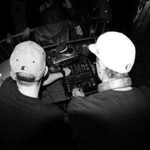 Funky Chick's Mixtape Avril 2012