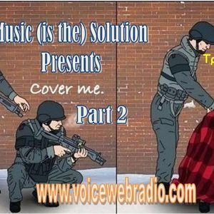 Μουσικό Διάλυμα 3-6-2013 (αφιέρωμα στις διασκευές μέρος δεύτερον)